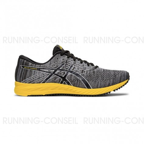 ASICS GEL-DS TRAINER™ 24 Homme   Black / Tai-Chi Yellow