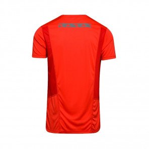 DIADORA T-SHIRT MANCHES COURTES X-RUN HOMME | FERRARI RED