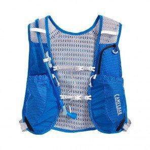 CAMELBAK Sac à dos d'hydratation Circuit Vest 50oz | Nautical blue / Silver